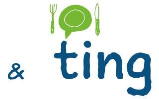 meeting & eating Logo